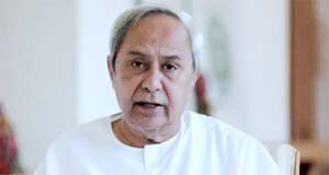 Naveen Patnaik Photo