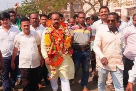 Ajit Mangaraj
