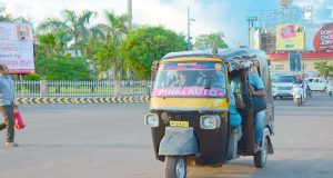 Auto in Capital