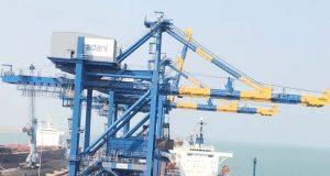 Dhamara Port