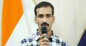 Maoist Leader Krishna