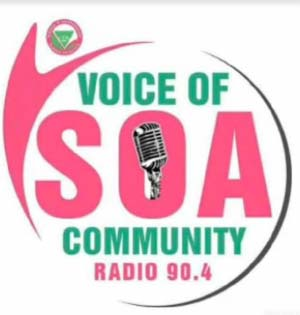 SoA Community Radio